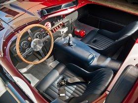 Ver foto 5 de Kurtis Pontiac 500 SX Roadster 1947