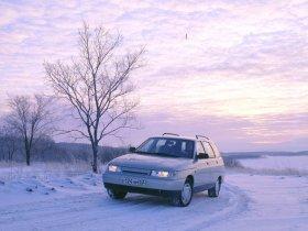 Ver foto 9 de Lada 111 1997