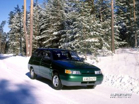 Ver foto 18 de Lada 111 1997