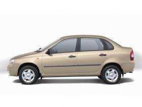Ver foto 12 de Lada 1118 Kalina Sedan 2005