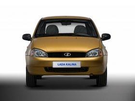 Ver foto 11 de Lada 1118 Kalina Sedan 2005