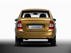 Ver foto 10 de Lada 1118 Kalina Sedan 2005