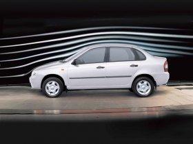 Ver foto 6 de Lada 1118 Kalina Sedan 2005