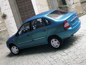 Ver foto 5 de Lada 1118 Kalina Sedan 2005