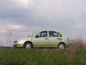 Ver foto 4 de Lada 1118 Kalina Sedan 2005