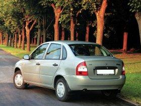 Ver foto 3 de Lada 1118 Kalina Sedan 2005