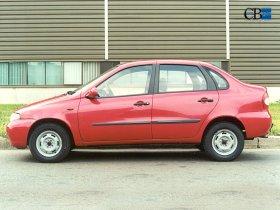 Ver foto 20 de Lada 1118 Kalina Sedan 2005