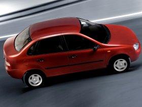 Ver foto 2 de Lada 1118 Kalina Sedan 2005