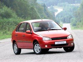 Ver foto 1 de Lada 1118 Kalina Sedan 2005