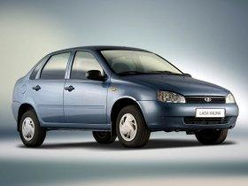 Ver foto 18 de Lada 1118 Kalina Sedan 2005