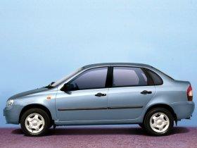 Ver foto 13 de Lada 1118 Kalina Sedan 2005