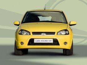 Ver foto 3 de Lada 1119 Kalina GTi 2008