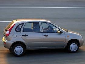 Ver foto 3 de Lada 1119 Kalina Hatchback 2006