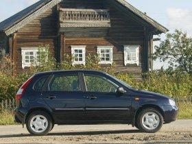 Ver foto 10 de Lada 1119 Kalina Hatchback 2006