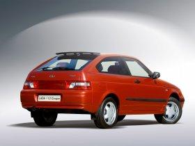Ver foto 2 de Lada 112 Coupe 21123 2006