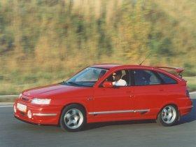 Ver foto 6 de Lada 112 TMS Revolution I 2112 2002