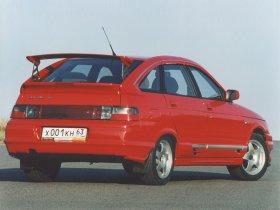 Ver foto 2 de Lada 112 TMS Revolution I 2112 2002