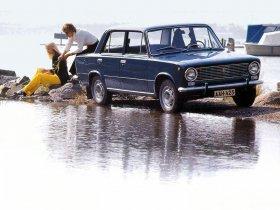 Ver foto 8 de Lada 2101 1974