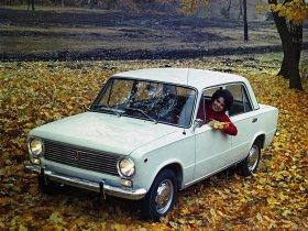 Ver foto 3 de Lada 2101 1974