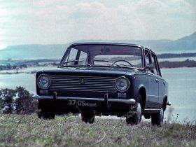 Ver foto 2 de Lada 2101 1974