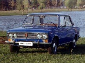 Ver foto 10 de Lada 2103 1972
