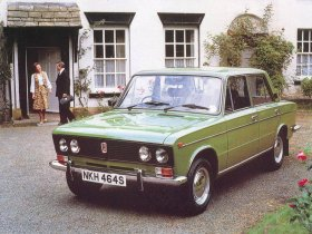 Ver foto 3 de Lada 2103 1972