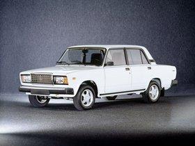 Ver foto 4 de Lada 2107  1992