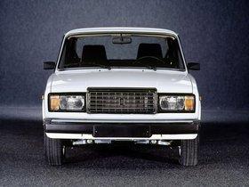 Ver foto 3 de Lada 2107  1992