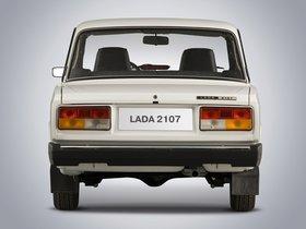 Ver foto 7 de Lada 2107  1992