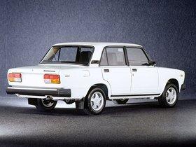 Ver foto 6 de Lada 2107  1992