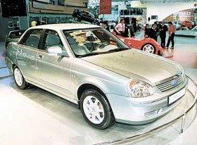 Ver foto 6 de Lada 2170 Sedan 2005