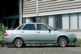 Ver foto 4 de Lada 2170 Sedan 2005