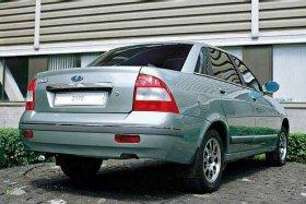 Ver foto 3 de Lada 2170 Sedan 2005
