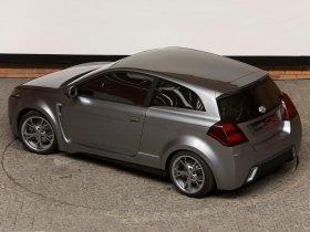 Ver foto 4 de Lada C Concept 2007