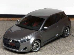 Ver foto 2 de Lada C Concept 2007