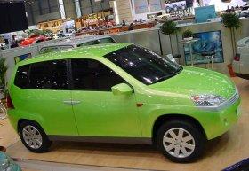 Ver foto 2 de Lada Carat Concept 2002
