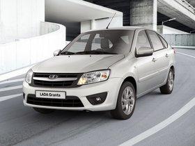 Ver foto 8 de Lada Granta Hatchback 2191 2014