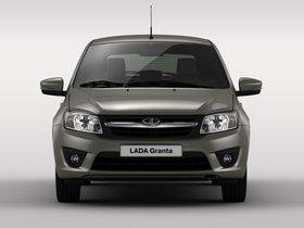 Ver foto 7 de Lada Granta Hatchback 2191 2014