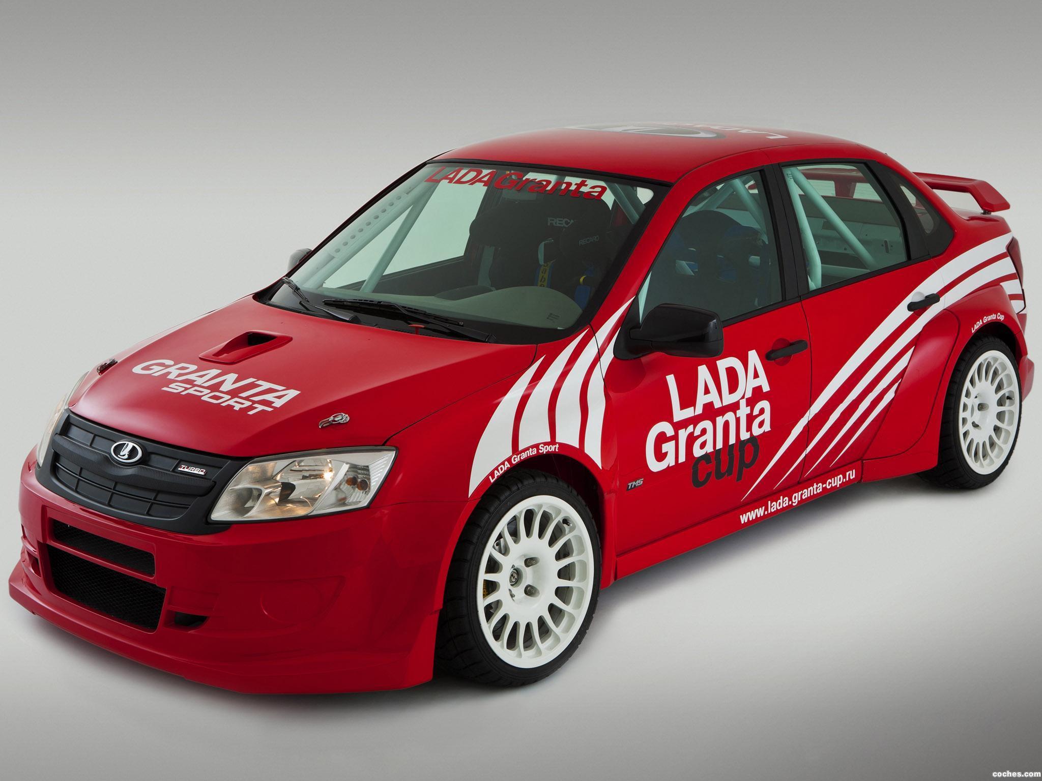 Foto 0 de Lada Granta Sport 2190 2011