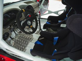 Ver foto 2 de Lada Granta Sport 2190 2011