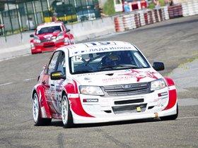 Ver foto 14 de Lada Granta Sport 2190 2011