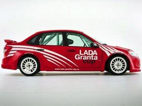 Ver foto 5 de Lada Granta Sport 2190 2011