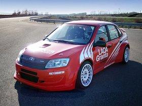 Ver foto 1 de Lada Granta Sport TMS 2190 2011