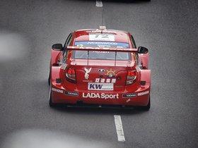 Ver foto 19 de Lada Granta WTCC 2014