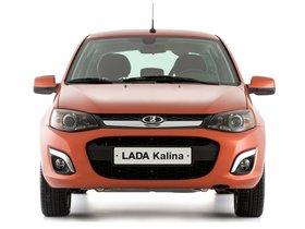 Ver foto 5 de Lada Kalina Hatchback 2013