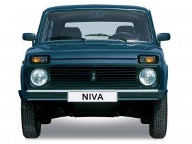Ver foto 8 de Lada Niva 1994