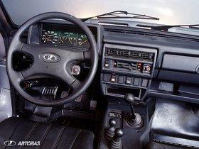 Ver foto 16 de Lada Niva VAZ 21213 1993