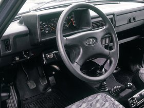 Ver foto 15 de Lada Niva VAZ 21213 1993