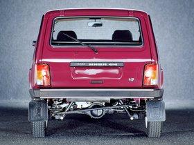 Ver foto 8 de Lada Niva VAZ 21213 1993