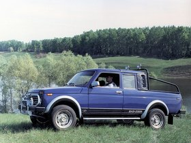 Ver foto 3 de Lada Niva 2329 1998